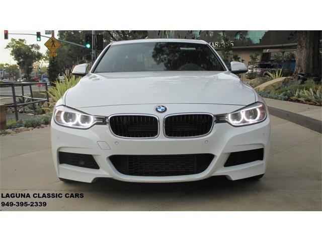 2014 BMW 335i | 940686