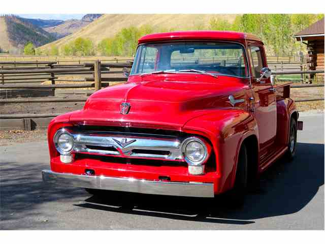 1956 Ford F100 | 946864
