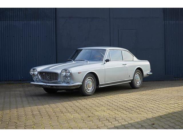 1967 Lancia Flavia | 946867
