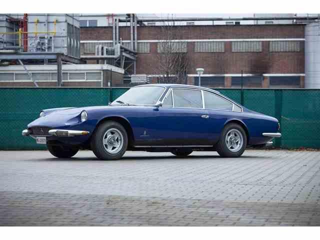 1968 Ferrari 365 GTB | 946868