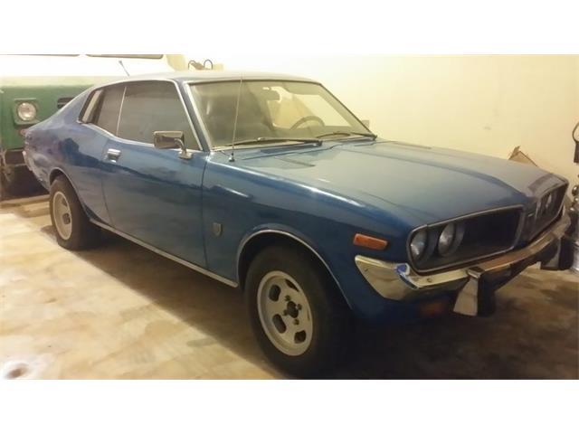 1973 Toyota Corona Mark II   940687