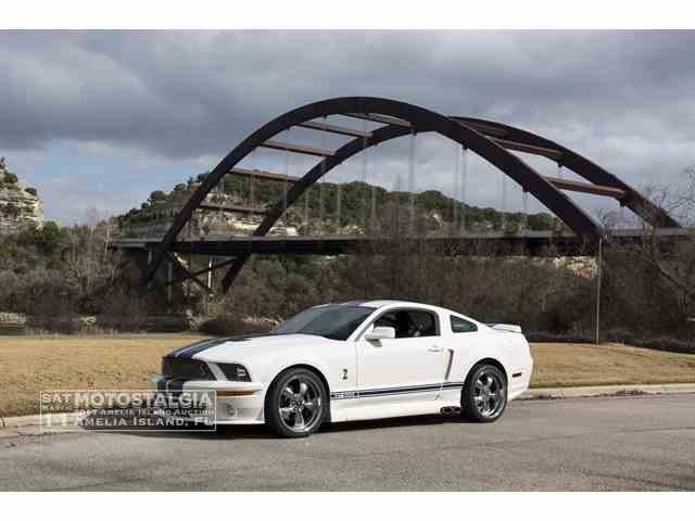 2008 Shelby GT500 | 946870