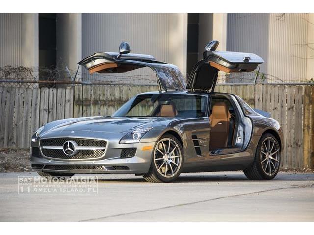2011 Mercedes-Benz S-Class | 946872