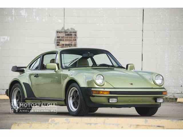 1979 Porsche 911 Turbo | 946873