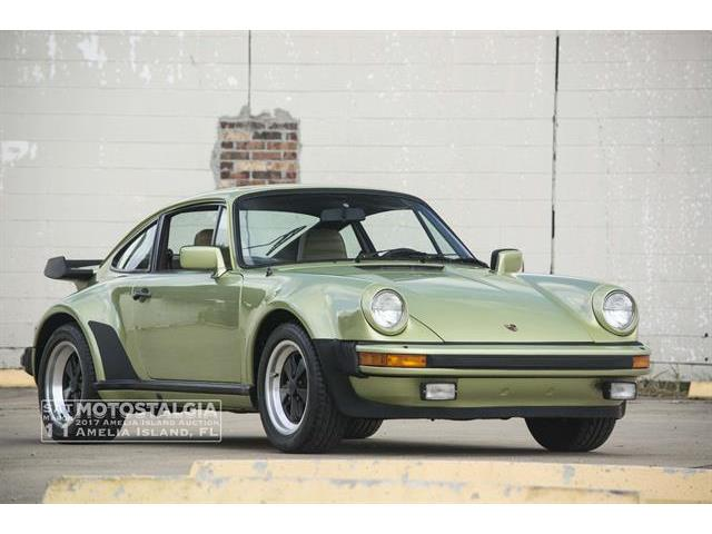 1979 Porsche 930 Turbo | 946873