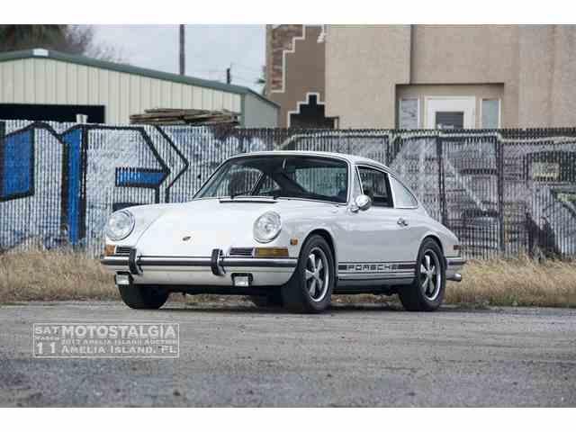 1968 Porsche 911 | 946874
