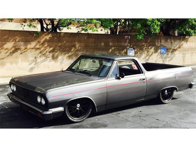 1964 Chevrolet El Camino | 940688