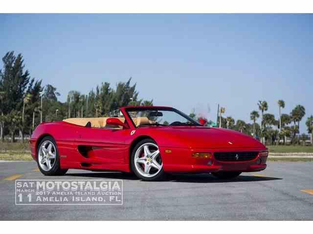 1999 Ferrari 355 | 946881