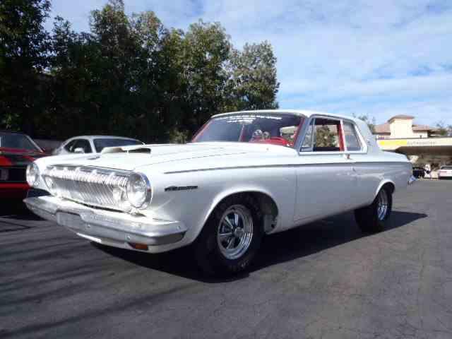 1963 Dodge 330 | 946884