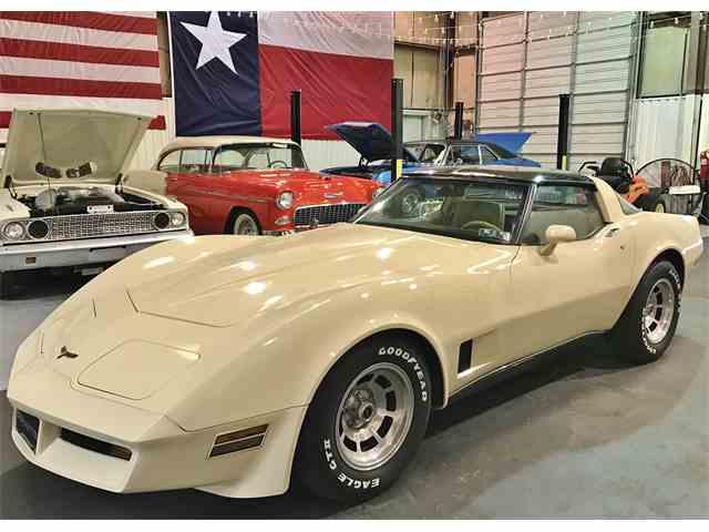 1980 Chevrolet Corvette | 946890