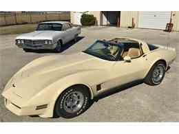 1980 Chevrolet Corvette for Sale - CC-946890