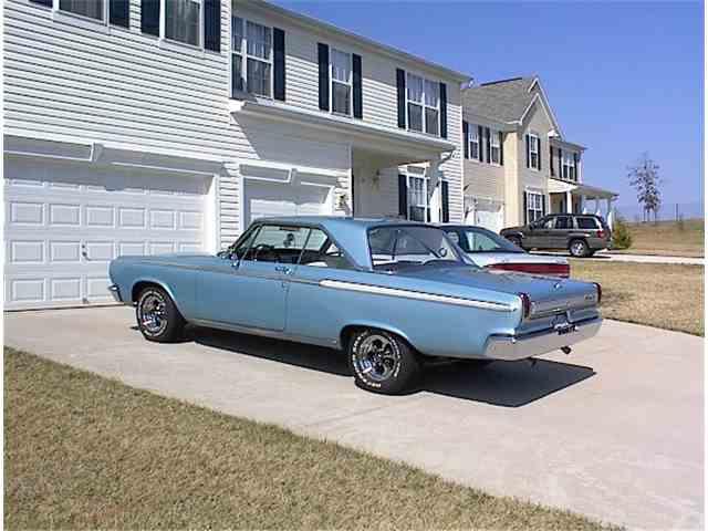 1965 Dodge Coronet 440 | 946895