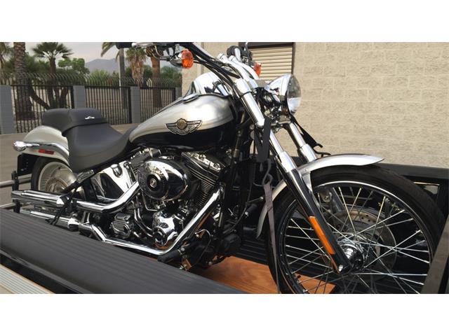 2003 Harley-Davidson Deuce Softail | 940690