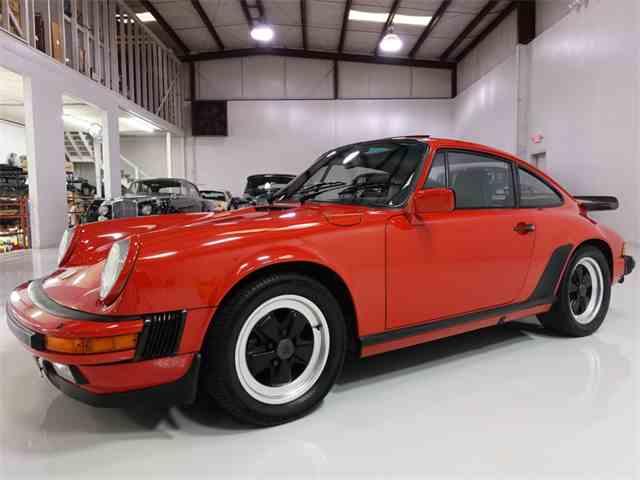 1985 Porsche 911 Carrera | 946900