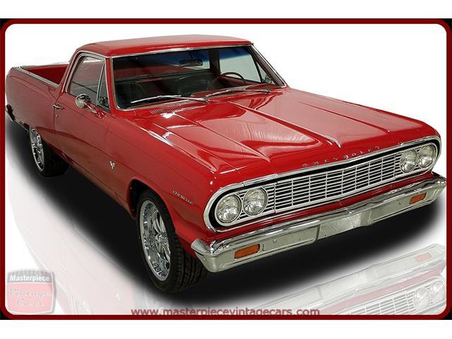 1964 Chevrolet El Camino   946906