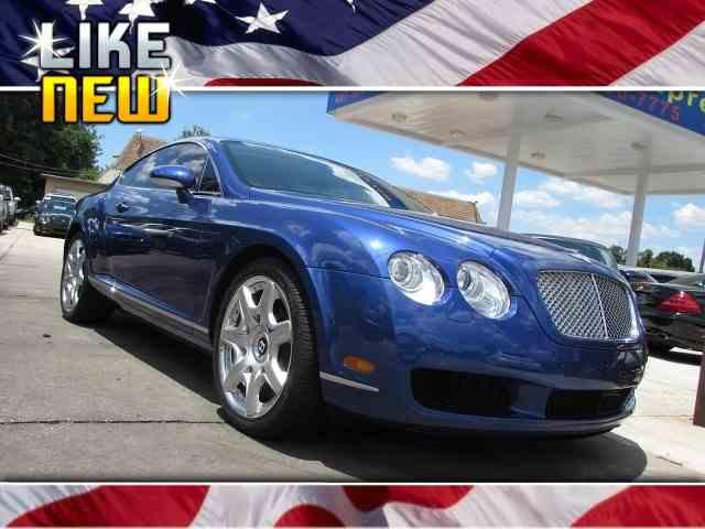 2007 Bentley Continental | 946909