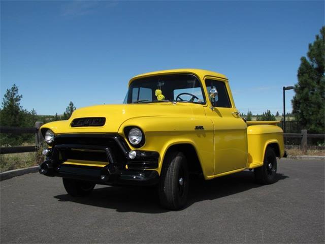 1956 GMC 1/2 Ton Pickup | 946911