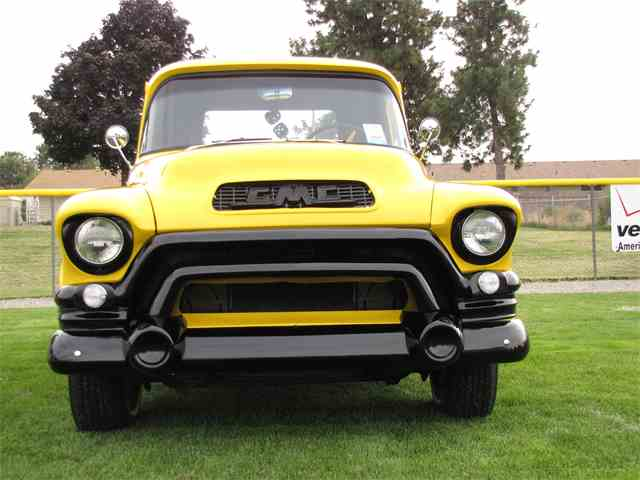 Picture of '56 1/2 Ton Pickup - KAN3