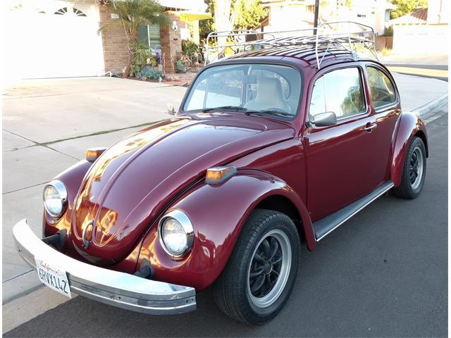 1974 Volkswagen Beetle | 946912