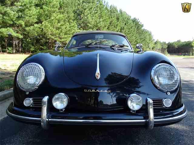 1958 Porsche 356 | 946917