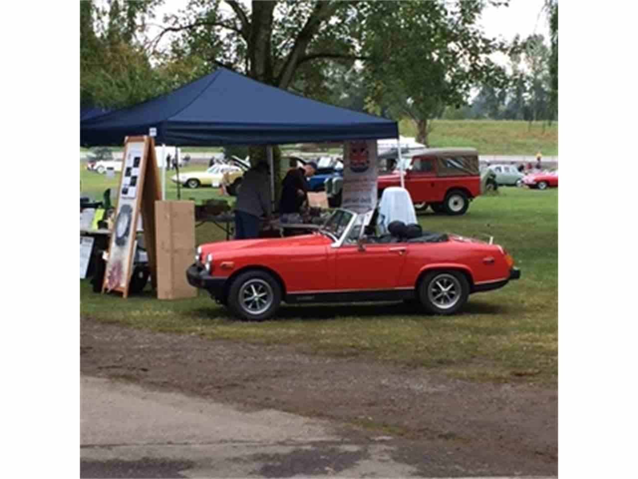 classifieds for classic mg midget available 1976 mg midget 946919