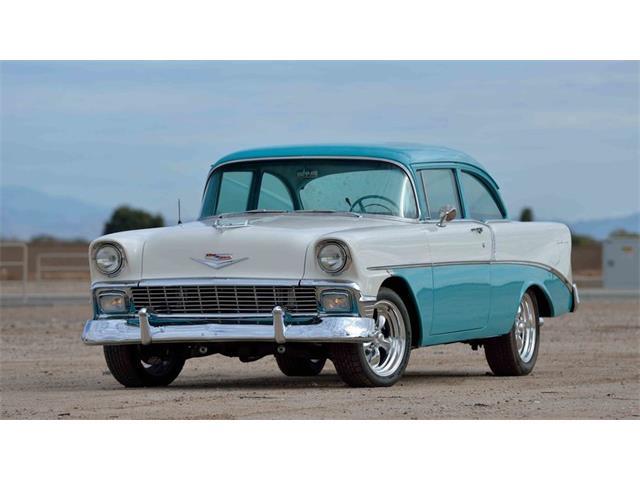 1956 Chevrolet 210 | 940692