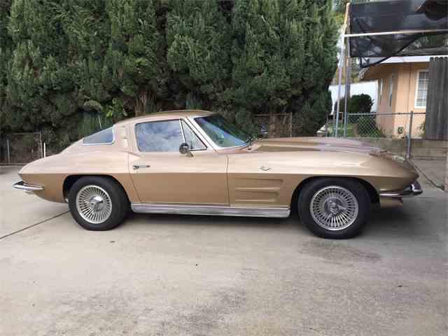 1963 Chevrolet Corvette | 946926