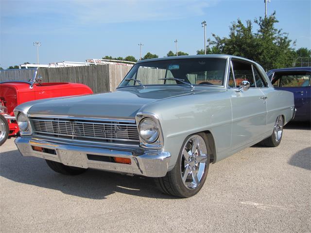 1966 Chevrolet Chevy II | 946927