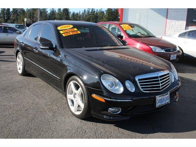 2009 Mercedes-Benz E-Class | 946929