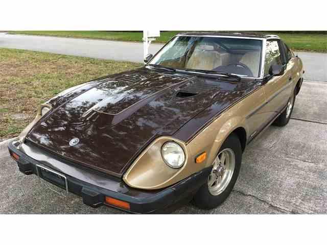 1983 Datsun 280ZX | 946931