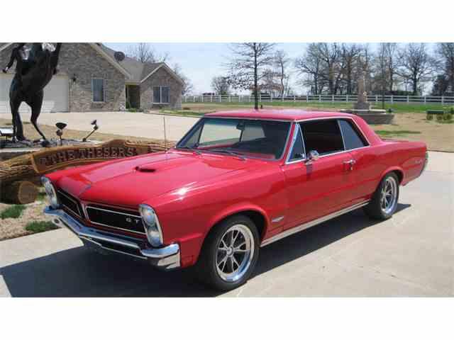 1965 Pontiac GTO | 946936