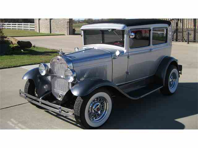 1930 Ford Model A | 946937