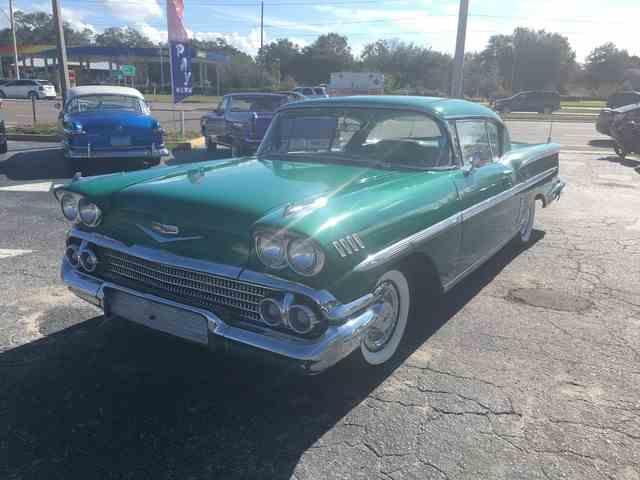 1958 Chevrolet Impala | 946941