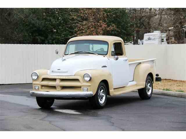 1954 Chevrolet C/K 3500 | 946946