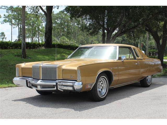 1975 Chrysler LeBaron Imperial | 946949
