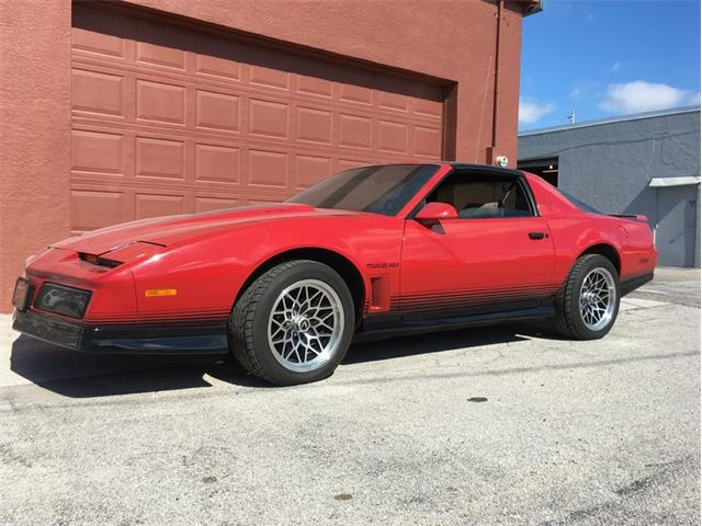 1984 Pontiac Firebird Trans Am | 946951