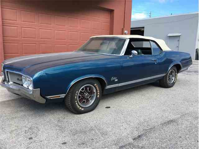 1970 Oldsmobile Cutlass | 946952