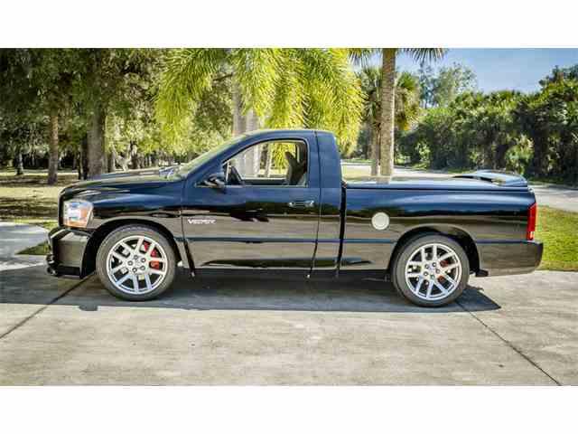 2004 Dodge Ram Viper SRT-10 | 946954