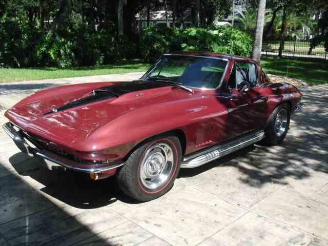 1967 Chevrolet Corvette | 946957