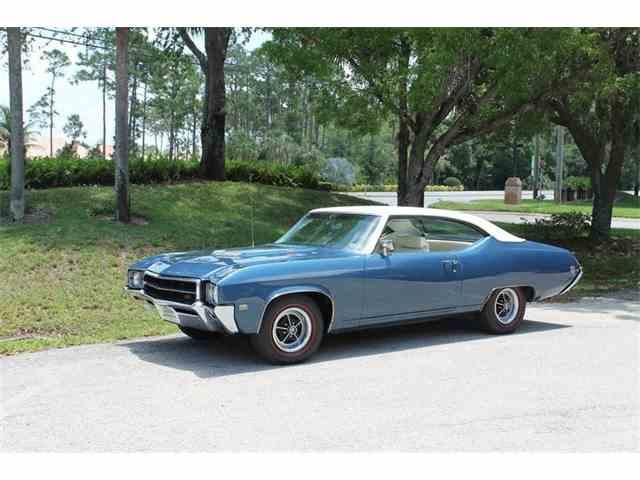 1969 Buick Gran Sport | 946960