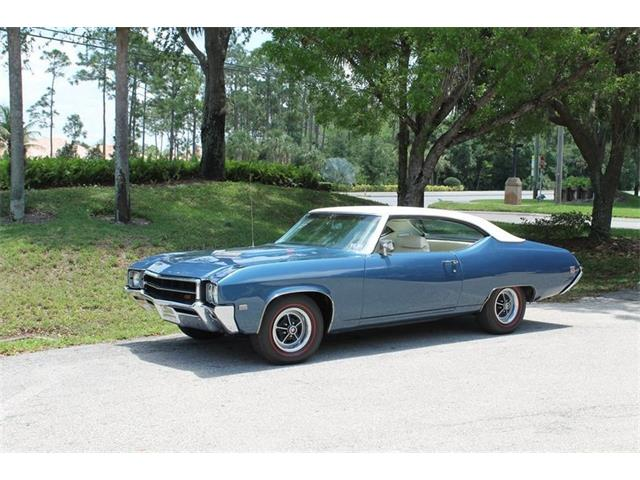 1969 Buick Gran Sport   946960