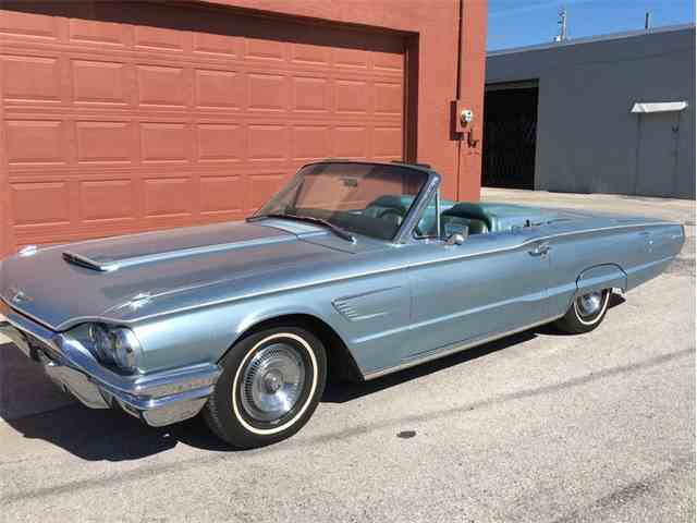 1965 Ford Thunderbird | 946962