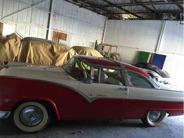 1955 Ford Crown Victoria | 946964