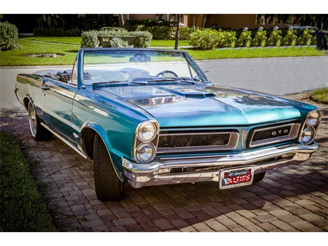 1965 Pontiac GTO | 946968