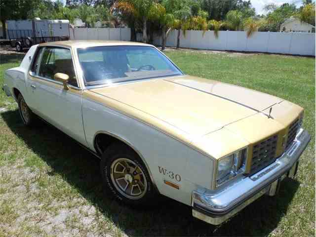 1979 Oldsmobile Cutlass | 946970