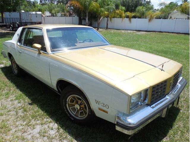 1979 Oldsmobile Cutlass | 946970