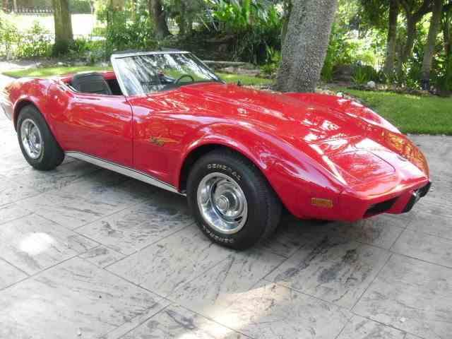 1975 Chevrolet Corvette | 946974