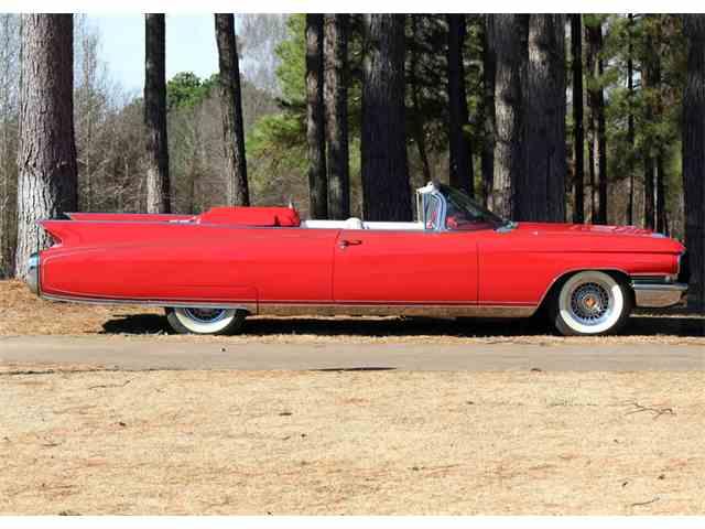 1960 Cadillac Eldorado Biarritz | 946981