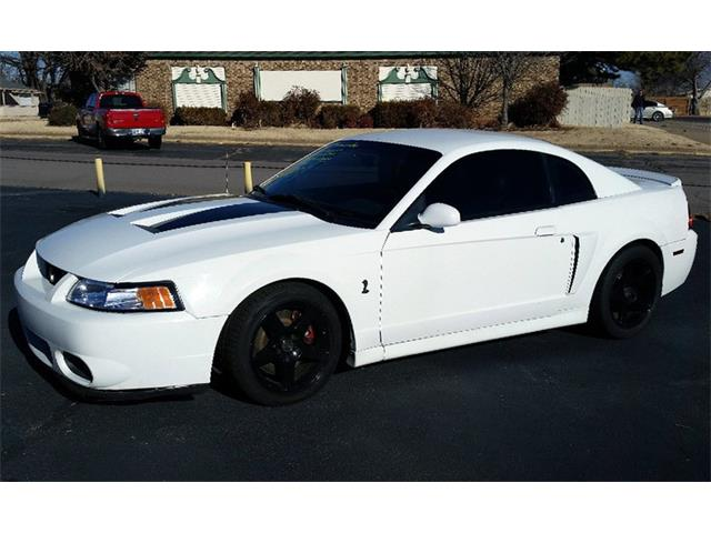 2003 Ford Mustang Cobra | 946983