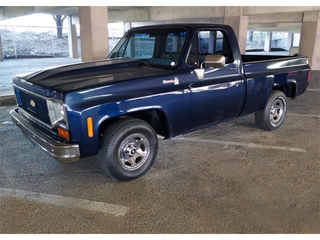 1973 Chevrolet Pickup | 946991